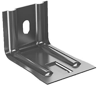 кронштейн усиленный ККУ для вентилируемого фасада