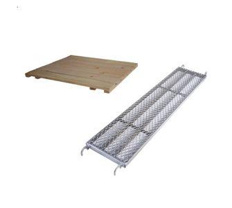Настил для строительных лесов Настил металлический 3,0×0,3 м