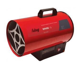 Газовые тепловые пушки FUBAG BRISE 15
