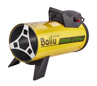 Газовые тепловые пушки BALLU BHG-40М