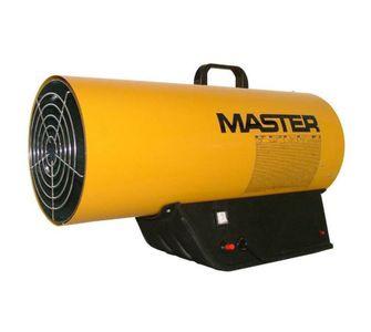 Газовые тепловые пушки MASTER BLP 17 M