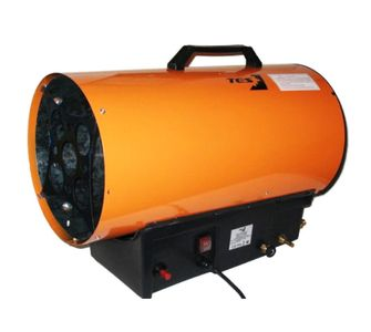 Газовые тепловые пушки TES TES 50