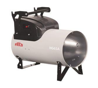 Газовые тепловые пушки FRICO HG105A