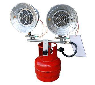 Нагреватели газовые инфракрасные TT-15S