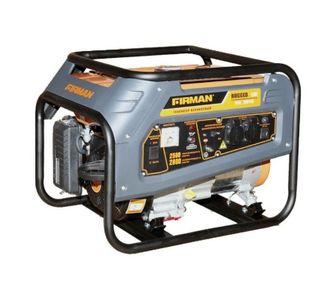 Генераторы бензиновые FIRMAN RD 3910