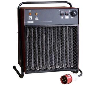Электрокалориферы ТВ 2,5 К